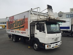 Catering Truck MB